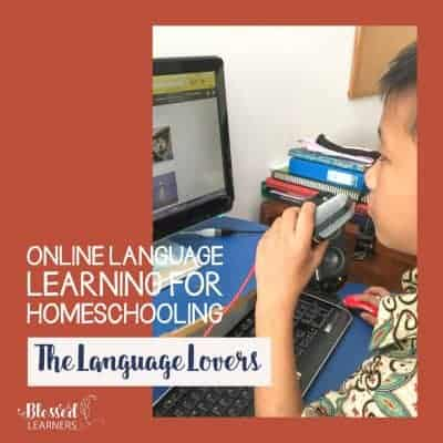 Rosetta Stone – Online Language Learning for Homeschool