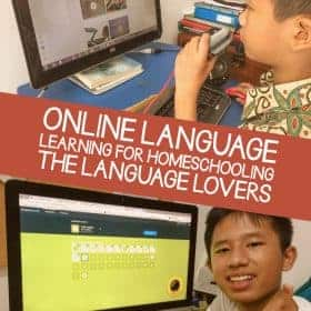 Along with the advance technology growth, it is easier to learn other languages. Recently, we use Rosetta Stone Homeschool as our online language learning for homeschool. Read our Rosetta Stone Homeschool Review