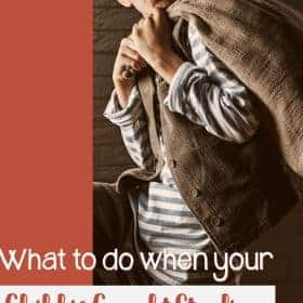 What would you do when your child is caught stealing? There is a lot of possibilities of reactions you have when they steal for the first time. Here are some ways you can do when your child is caught stealing. #Parenting #honesty #CharacterEducation