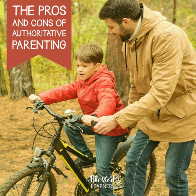 I would like to continue my topic about the three different parenting styles. Today I'm going to feature the pros and cons of authoritative parenting so that you can take a moment to understand this unique style of parenting. #Parenting #ParentingStyle #AuthorativeParenting