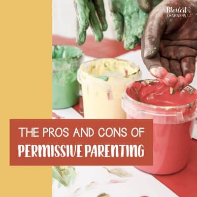 The Pros and Cons of Permissive Parenting