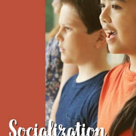 """There are morenegative issues and responses directed to the homeschoolfamily that we need to face from the time we decide to homeschool than the positive ones. This post is a sharing about the Socialization in homeschool, """"What about socialization?"""" #Homeschool #Socialization #HomeschoolFamily #ConsHomeschool #Homeschool #Socialization"""