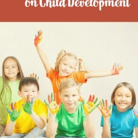 Here are the effects of parenting styles on child development. As with any human being, we're all a little different. My examples of how each parenting style impacts a child's life may not pertain to every child. #Parenting #ParentingStyle #ChildDevelopment