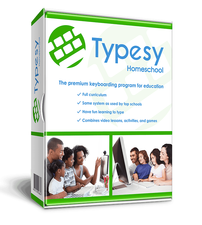 There are a lot of typing programs offered to help people with the typing skills. However, it is not easy to get a typing program for homeschoolers that enable parents to control and to accompany children in learning the touch typing. #Homeschool #TypingProgram #TouchTyping #OnlineLearning