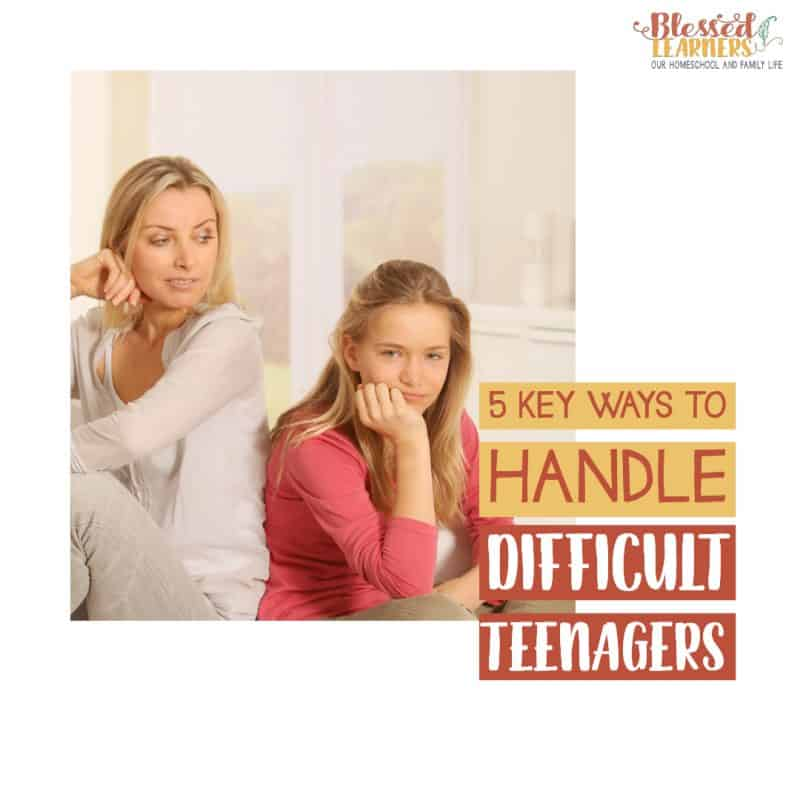 While parenting a teenager may seem impossible to cope with, there are some ways to handle difficult #teenagers. as parents, you might need to know more about your teens you to know more about how to handle difficult #teenagers. #Parenting