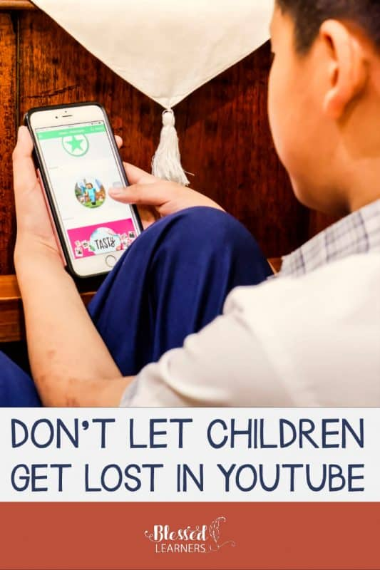 It is too dangerous for parents to give children access to this app without youtube parental control app. Here is Safe Vision App to filter safe Youtube videos and channels for children. #SafeYoutube #ParentalControl #Parenting