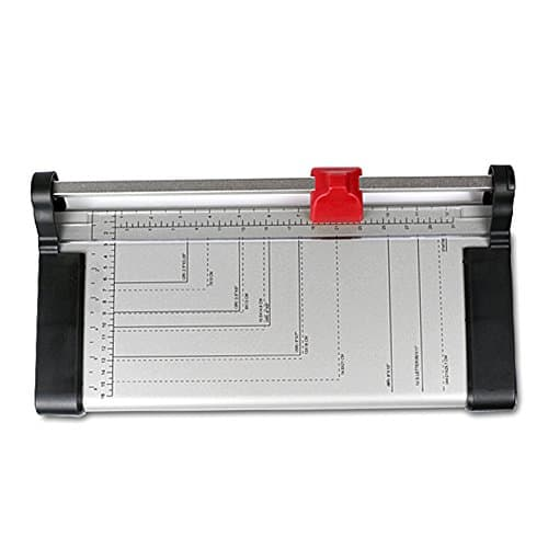 Ofoice A4 Rotary Paper Trimmer, Photo Trimmer 12