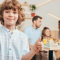 Teaching Kids Manners – List Of Good Manners For Children