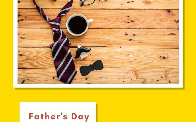 I'm featuring a list of creative and fun Father's day gift ideas that you can gift to that special dad in your life. #GiftGuide #FathersDay