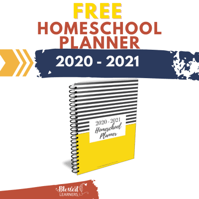 There are a lot of ways to plan, to teach, and to evaluate your children in homeschool. Many people are still using pencil and paper because it will strengthen their commitment. Today I am going to share our Free Homeschool Planner 2020 - 2021 #Homeschool #Timemanagement #freeprintable #Planner