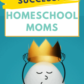 There are some habits to develop in order to be highly successful homeschool moms. You have to tend to your motherhood, household, work duties while educating children. #HomeschoolTips #HomeschoolMoms #Timemanagement #Lifestyle