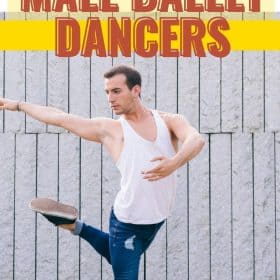 In the middle of the negative stereotypes, the ballet world still needs and includes male ballet dancers. Here are 7 reasons to be male ballet dancers.