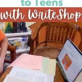 Writing can be boring and exhausting. Some parents are not confident and experienced. Here are 10 ways to teach writing to teens with Writeshop.